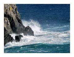Kap der Wellen II