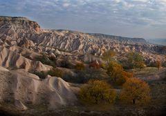 kapadokya morning