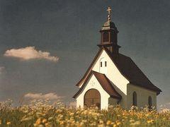 Kapelle am Bodensee