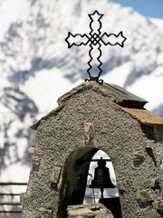 Kapelle am Gornergrat