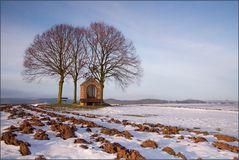 """Kapelle auf dem """"Klemensstock"""" (#2)"""