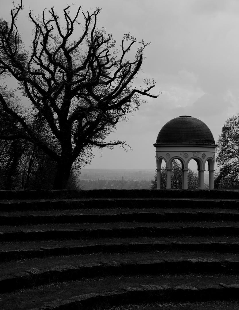 Kapelle auf dem Neroberg