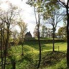 Kapelle bei Hofgut Imsbach