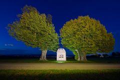 Kapelle bei Kiefenholz