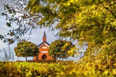 Kapelle bei Winhöring