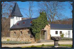 Kapelle Besselich