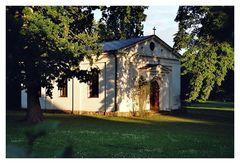 Kapelle Boldevitz