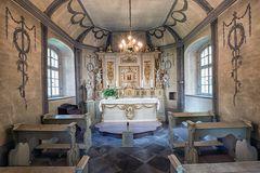 Kapelle Corvey
