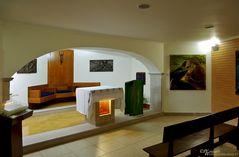 Kapelle Cristo-Rei