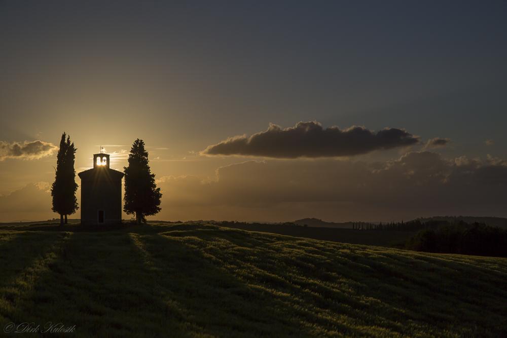 Kapelle der Signora Vitaleta