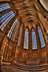 Kapelle des Hl.Johannes des Evangelisten / Franziskanerkirche