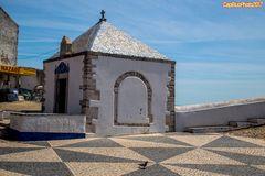 Kapelle Ermida da Memória