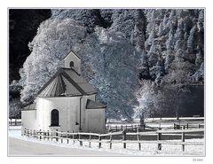 Kapelle..