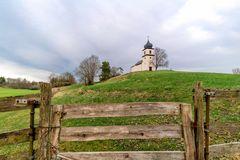 Kapelle Heinersgrün