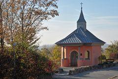 Kapelle im Weinberg