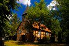 Kapelle in Gorleben