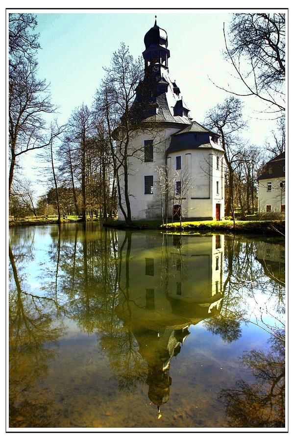 Kapelle Kauschwitz