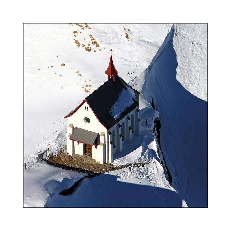 Kapelle Klimsenhorn
