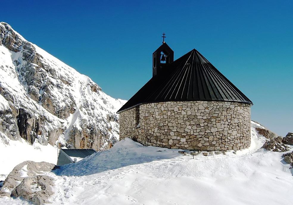 Kapelle Maria Heimsuchung