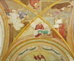 Kapelle N.D. des Fontaines Außenaltar