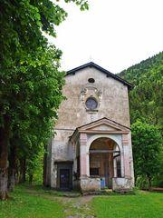 Kapelle N.D. des Fontaines