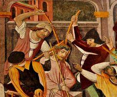 Kapelle N.D. des Fontaines Foltermethoden 2