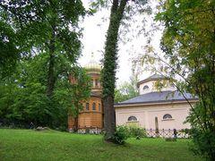 Kapelle russischer Art