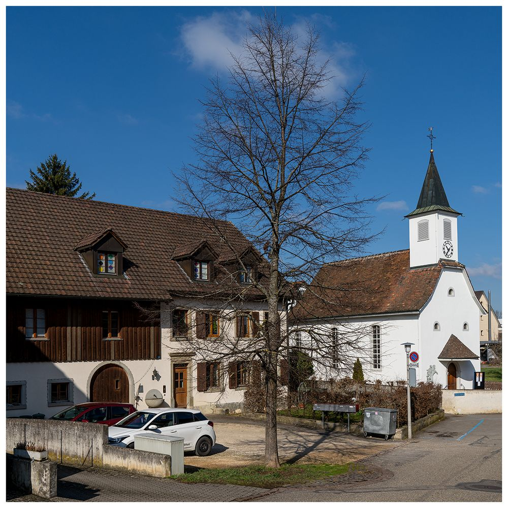 Kapelle Sankt Martin