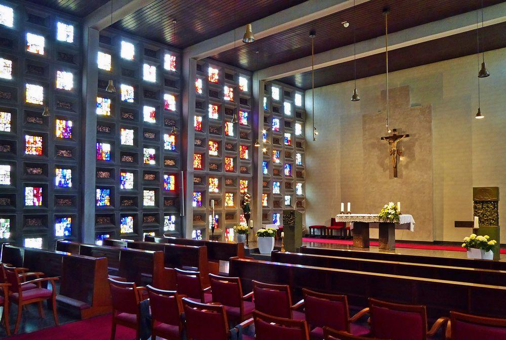 Kapelle St. Monika