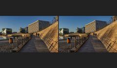 Kapelle-Ufer an der Spree 1 (3D)
