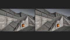 Kapelle-Ufer an der Spree 2 (3D)