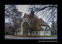 Kapelle xx