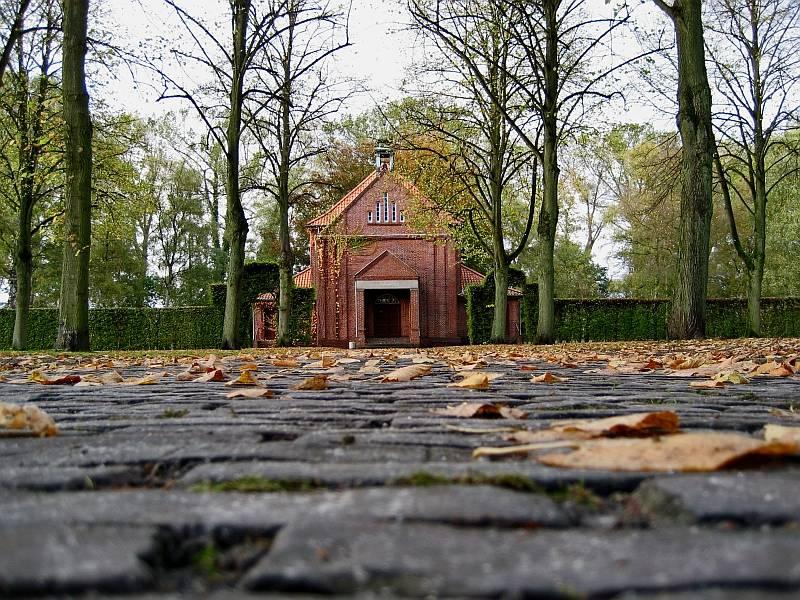 Kapelle...(3)