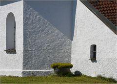 Kapellen-Geometrie