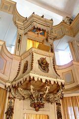 Kapellen-Kanzel