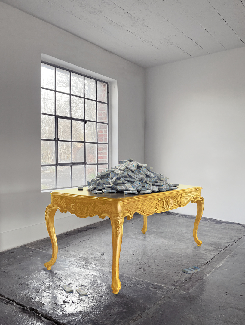 Kapitalis-Tisch