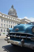 Kapitol Havanna