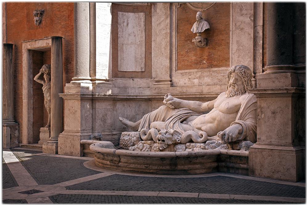 Kapitolinische Museen II