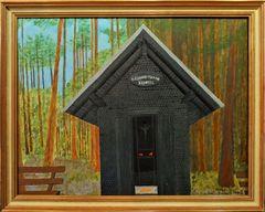 """ KAPPELE - TANNE "" Kapelle bei Ebnet / Bonndorf"