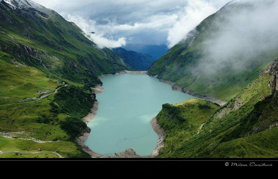Kaprun - Dam