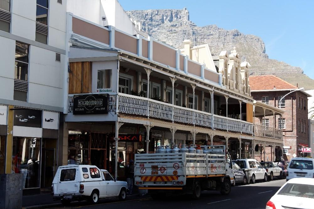 Kapstadt 1