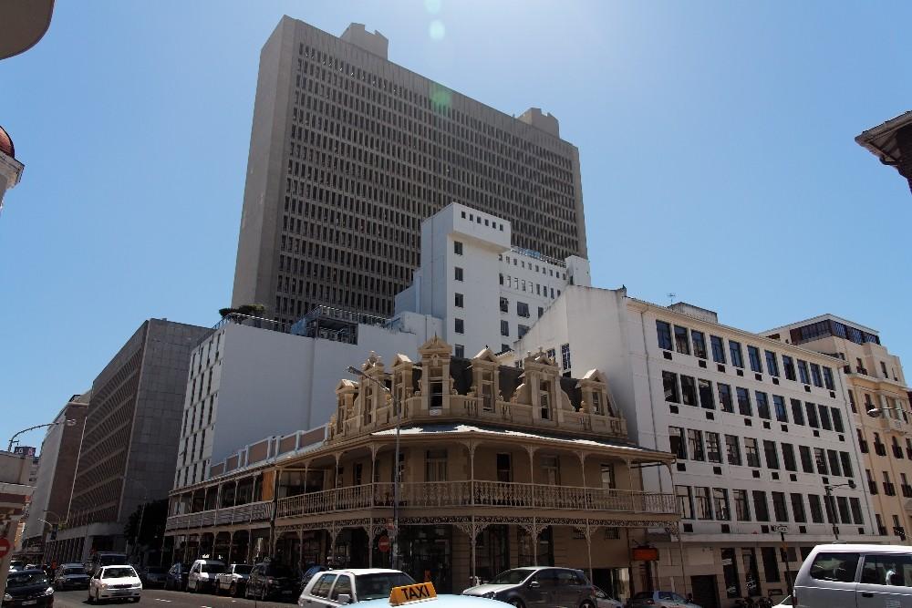 Kapstadt 3