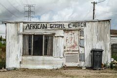 Kapstadt -Langa Township-