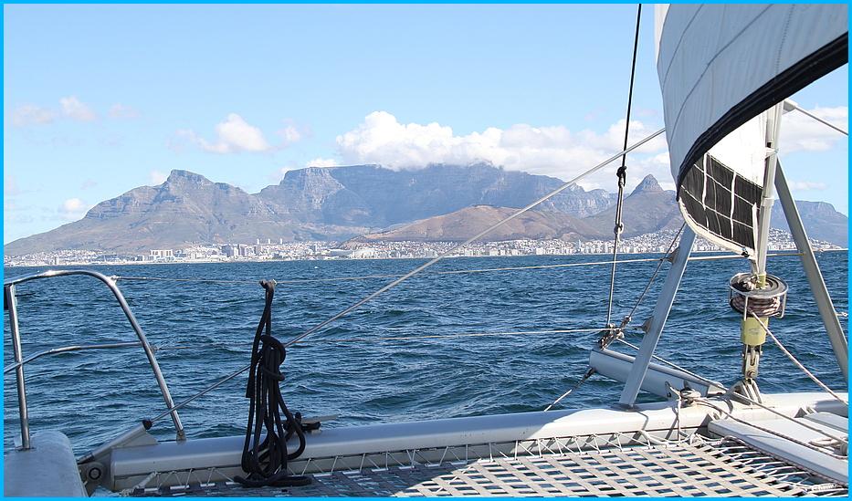 Kapstadt TIPPS City-Touren Ü1111K