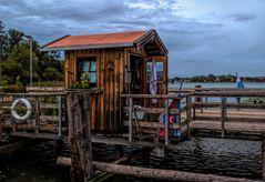 Kapuf am See
