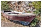 Kaputte Boote in Sougia 4