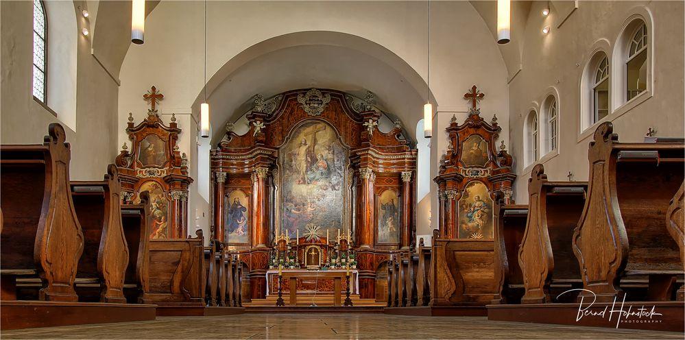 Kapuzienerkirche zu Wien ...
