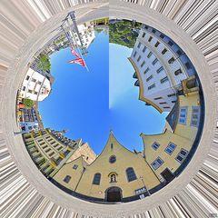 Kapuzinerplatz-Kreis