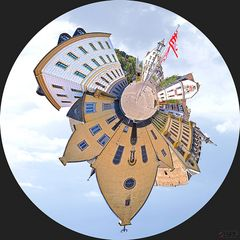 Kapuzinerplatz Kugel