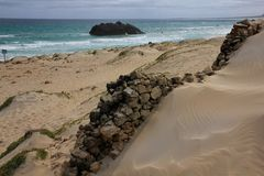 Kapverden - Insel Boa Vista (2)